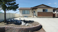 LARGE 2-BDRM + Den, Bsmt Suite of House, Avail. Now or Mar1st