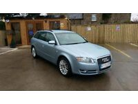 Audi A4 AVANT 1.8 T SE Estate, 1 Years Warranty, Full Service History, Immaculate