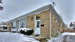 3BR Home Richmond Hill Fully Renovated, Bayview Secondary School