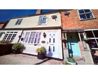 LOVELY MID TERRACED HOUSE FOR SALE IN AONB AREA OF THE CHILTERNS