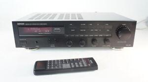 Récepteur Amplificateur - DENON DRA-325 - Stereo Receiver