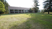 Beautifully Appointed Rancher on 2.69 Acres