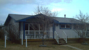 For sale or rent Drumheller