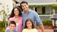 Self-employed and looking for a house?