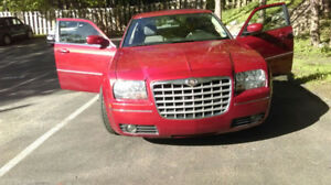 Chrysler 300 LOW KMS... MUST GO.. URGENT SALE
