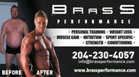 CRANBROOK CERTIFIED PERSONAL TRAINER AND NUTRITIONIST