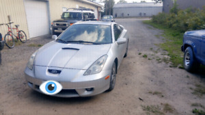 2002 Toyota Celica GT ***With Extras!***