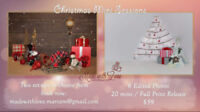 Christmas Min-Sessions - Made With Love Photography