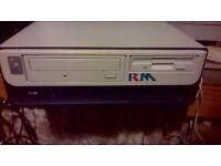 RM Desktop