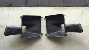 FS: Porsche 911 997 Radiator Air Duct