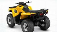 2015 Can-Am Outlander L DPS 500