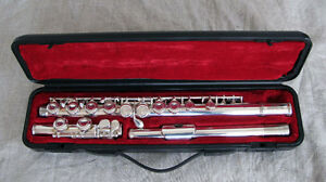 Quality FLUTE Gemeinhardt 2SP, Made in USA, NEW!!!, VERY NICE