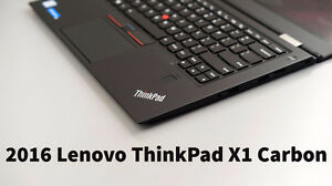 Brand New Lenovo X1 Carbon 4th Gen