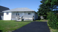 Completley renovated 2 bedroom home for sale in Clarenville
