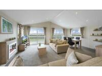 New Willerby Clearwater lodge near Poole and Bournemouth