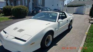1987 Pontiac Trans Am Coupé (2 portes)