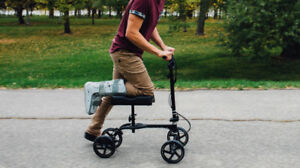 Knee Scooter/Walkers - Why Rent When You Can Own $199 Delivered