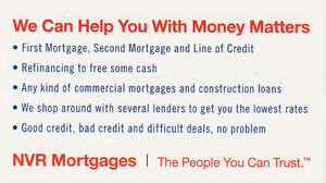 Instant Approval of 2nd Mortgage/Home Equity Loan-Upto 95% LTV Kingston Kingston Area image 2