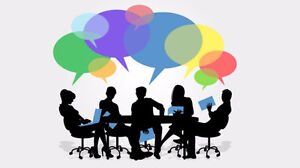 FOCUS GROUPS - GET PAID AVG. $100 FOR AN HOUR