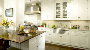 lowest price guarantee kitchen cabinet and counter tops London Ontario image 6