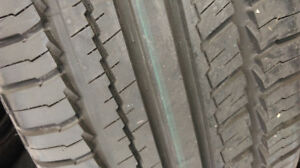 2 X NEW 265-70-R17 ETE NOKIAN TIRE NEUFS TAX IN, CALL ONLY