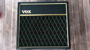 Awesome VOX pathfinder amp