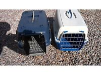 Pet Carrier - Rabbit, Guinea Pig, Cat, Puppy