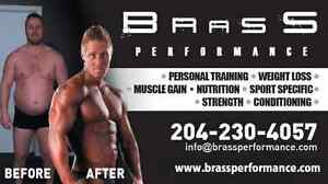 QUESNEL CERTIFIED PERSONAL TRAINER AND NUTRITIONIST
