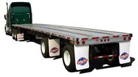 HIRING A-Z OWNER OPERATORS AND DRIVERS- FLATBED- USA RUNS