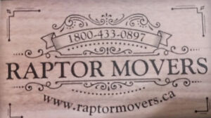 GET MOVERS AT LAST MOMEMT,MONTH END,TODAY & TOMMOROW.905-9993447