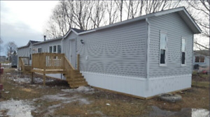 1991 Regent 16x70 Mobile Home in Brooks, AB
