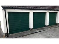 Garages to rent in WESTBURY-SUB-MENDIP, SOMERSET - £14.88 a week - AVAILABLE NOW !!