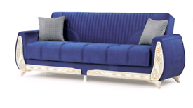 ✅✅High Rated Quality Brand New Sultan Turkish Sofa Bed With Storage