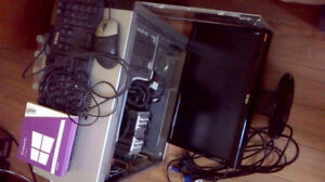 Plug-And-Play: Gaming PC Build & Peripherals