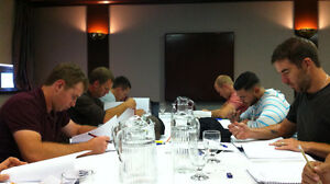 Firefighter Exam Prep (Weekend Course): CPS, OS, NFST (OFAI) Gatineau Ottawa / Gatineau Area image 1