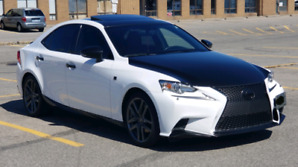 Lexus IS250 F Sport for sale