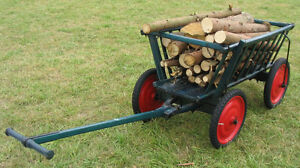 looking for a garden wagon, hand cart, pull wagon
