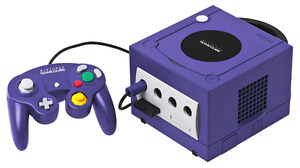 purple controller and purple system