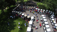 Drone Videography & Photography for Events