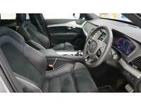 2020 Volvo XC90 2.0 T8 [390] Hybrid R DESIGN Pro 5dr AWD Gtron Auto Estate Hybri