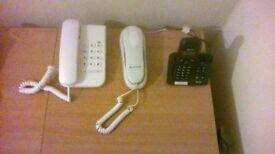 Home phones for sale