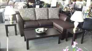 LORD SELKIRK FURNITURE - 7PC PACKAGE - $899.00
