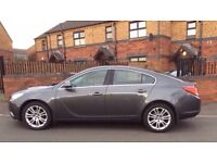 Vauxhall Insignia 2.0 CDTI Exclusive 2011 **Reduced**