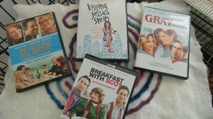 DVD Movies for sale, $2 each, Berwick area