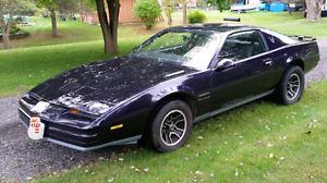 1985 Firebird 6.6L