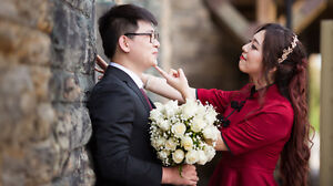 Short Session Wedding Photography + Video for only $439!  <<<<< Kawartha Lakes Peterborough Area image 5