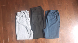 3 pairs of Maternity Pants