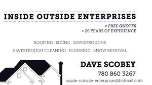 NEED A NEW ROOF/REPAIR BEFORE THE FIRST SNOW FALL. CALL US NOW! Strathcona County Edmonton Area image 1
