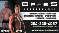 RENFREW CERTIFIED PERSONAL TRAINER AND NUTRITIONIST