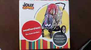 Stroller Weathersheild/Cover - New in Box Peterborough Peterborough Area image 1
